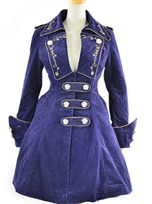 Lolita Coat & Jacket