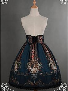 Lolita Skirts