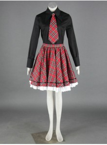 England School Uniform Lolita Costume