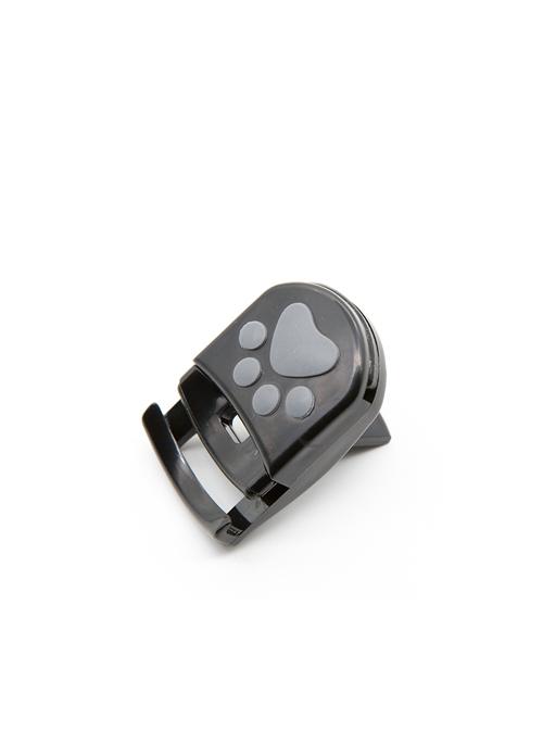 Bear Claw Pattern Portable Mini Eyelash Curler