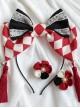 Sparrow Tea Series Japanese Style Classic Lolita Sling Dress And Shirt And Cloak Set