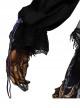 Divine Salvation Series OP Retro Gothic Lolita Long Sleeve Dress Full-set