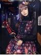 Halloween Retro Gothic Lolita Sceptre