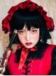 Little Red Riding Hood Series Lolita Hair Band
