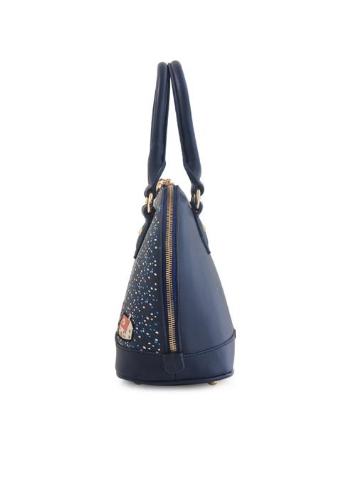 Retro Seashell Bag Embroidery Collage Lolita Shoulder Bag