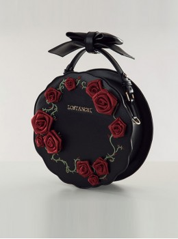 Rose Garden Series Gothic Lolita Shoulder Bag