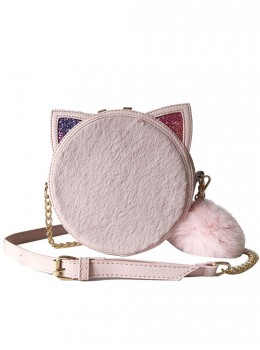Cute Fawn Or Kitten Sweet Lolita Shoulder Bag