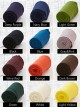 80D Spring And Autumn Thin Multiple Colors High Elasticity Anti-hook Wire Lolita Pantyhose