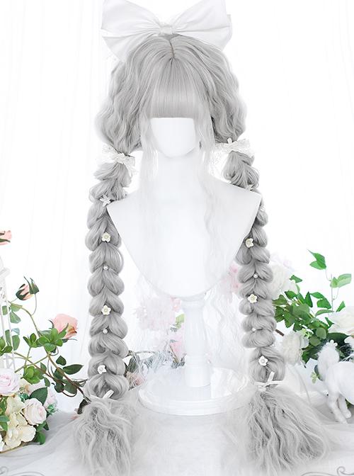 Super Long Curly Harajuku Wig Classic Lolita Wigs