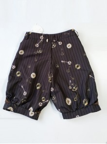 Infanta- Mechanical Doll Series Steampunk Lolita Pants