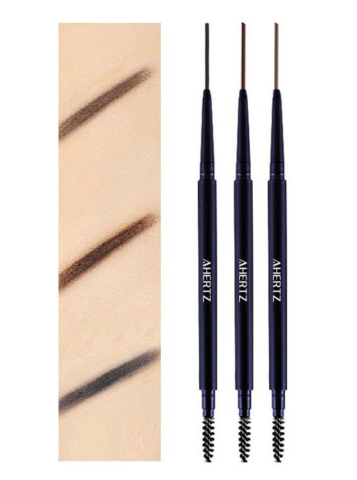 AHERTZ Blue Tube Superfine Rotate Eyebrow Pencil