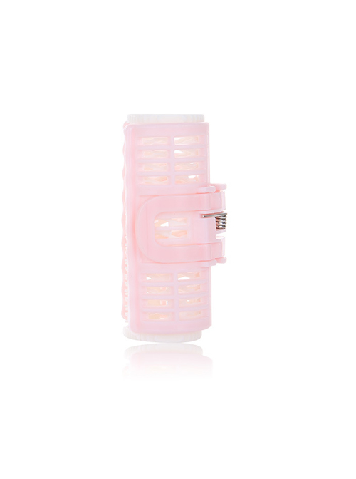 Multifunctional Not Hurt The Hair Plastic Curlers 3 Pieces Set