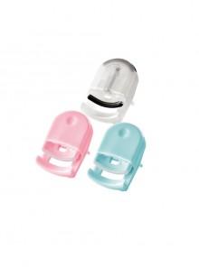 Lasting Portable Plastic Mini Eyelash Curler