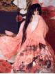 Romantic Fantastic Tale, Kimono Style Lolita Coat